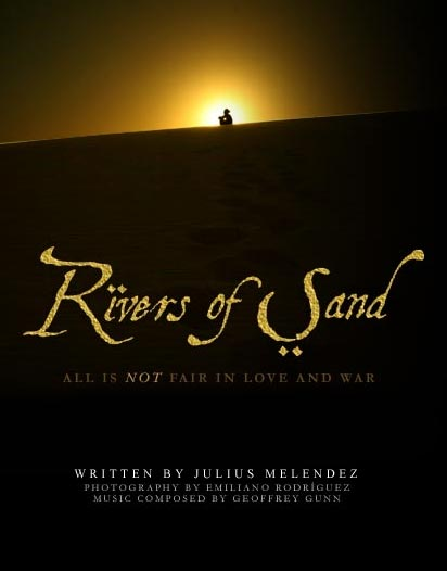 Rivers of Sand
